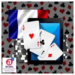 Meilleurs sites légaux de casinos arjel français