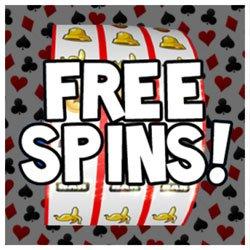 bonus de free spins à la roulette